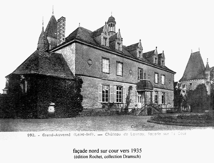 Chateau-de-launay